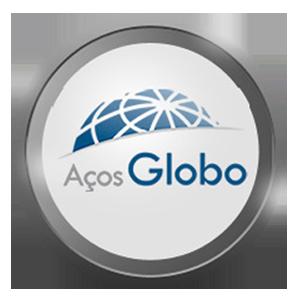 Comércio e Distribuição de Aços e Metais - Aços Globo
