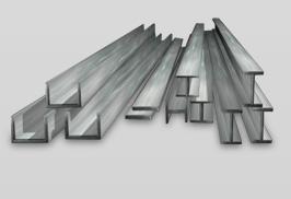 Perfil de Aço Especial