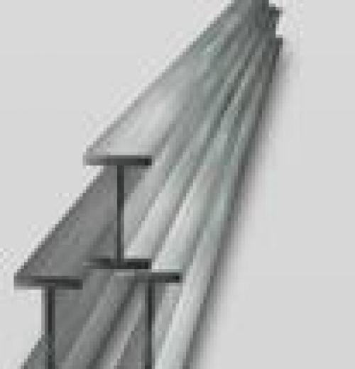 Perfil de Aço Carbono H