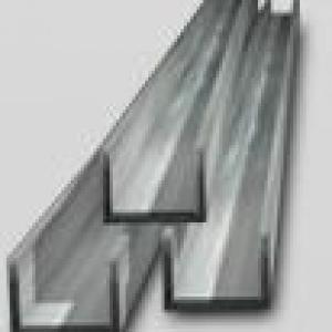 Perfil de Aço Carbono U