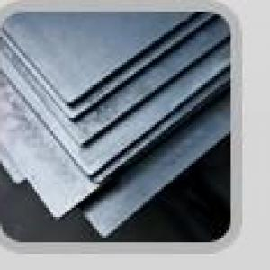 Chapas de Aço Inox