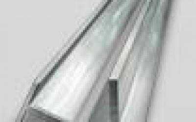 Perfil de Aço Carbono T